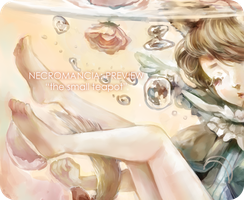 necromancia opus 6 : the small teapot preview by chocuu