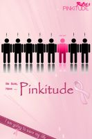 Be sure Have Pinkitude by devilmaycryub