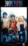 One Piece TNT 22 by FanychanCosplay