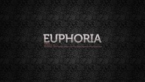 Euphoria Wallpaper by kodereaper