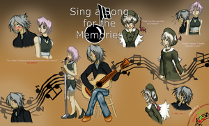 Sing for the Memories by Cherry-sama