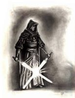 Darth Revan by LordSpyro