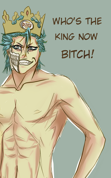 Who's the King Now by Child-of-the-Ashes