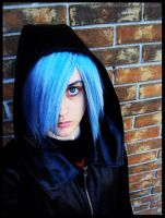 Zexion Hooded by capriciousgamzeee