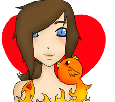 Me and Phwee by rayne-storme