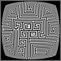 Maze 2 by Seath