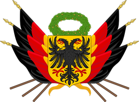 CoA German Federation by TiltschMaster