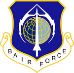 BAIR Force Steam Group Emblem Vers. 1 by TenaciousTiger