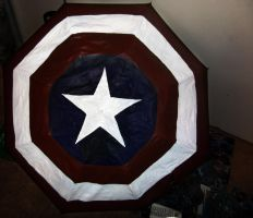 Cap shield by InfamouslyDorky