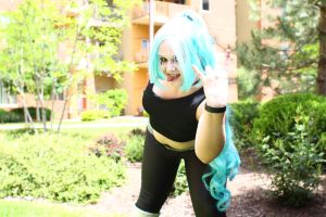 ColossalCon 2014 - Ember(PS) 14 by VideoGameStupid