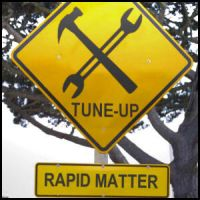 Rapid Matter - Tune Up by skratte
