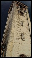 Castles 5. Languedoc. France. by jennystokes