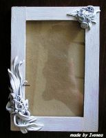 Frame Fimo by Ivonea