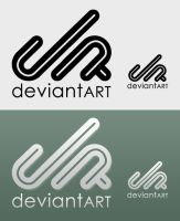 DA Logo - Attempt 2 by ehaft