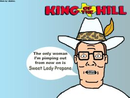 Propane Pimp by babilon115