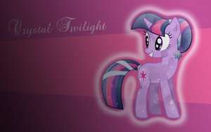 Crystal Twilight 2 by AliceHumanSacrifice0