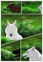 Call of a Legend Page 8 by KirikoSoul