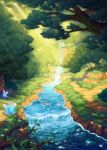 Fairy Forest by Flipsi