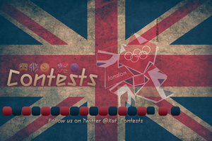 Contests Summer Olympics Bg by SyntheticsArt