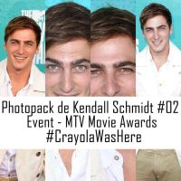Photopack de Kendall Schmidt #O1 by CrayolaWasHere