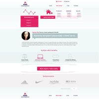 Website Aslamova by petrbilek
