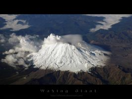 Waking Giant by offshore