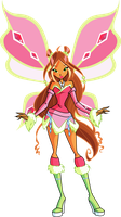 Flora Lovix Vector by icantunloveyou