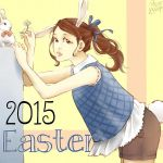 Easter 2015 by MailysPit