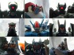 Light Piping Collage! by HardCoreQWERTY