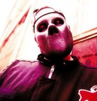 Paul Gray by 9LL