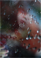 Baby, its raining outside by Amber-Kyou