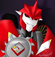 Doctor in the house: TFP Knockout by Engelmoon