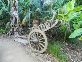 Old cart 013 - HB593200 by hb593200