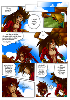 D.B.Z. - Elements - Chapter 2 - Page 2 by RedViolett