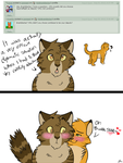 That Deputy by AskBrambleclaw