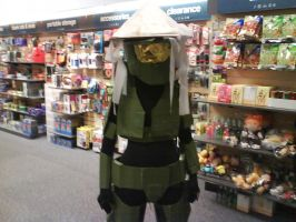 Master Chief goes shopping 8 by Gubreez