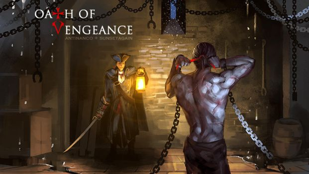 Oath of Vengeance p1 by sunsetagain