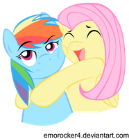 Hugs by Leslers