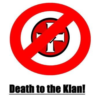 Death to the Klan 3 by Swissair171