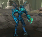 SPORE Dark Injection:: Huixastol Diver by Shadow-Arcanist