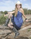 Arizona Summer Shoot 1-VII by Wickedly-Mad