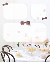 TinierMe layout - Cafe Giveaway by pommeraie