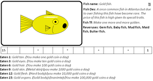 Goldfish bio by watcher313