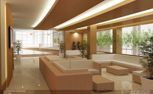 Gelendzhik Hotel - Spa Lounge by iyucel