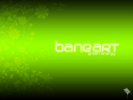 Green Energy by baneone