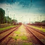 rails pt. I by Gehoersturz