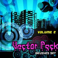 Vectorpack_VOL2:brushes_set by solenero73