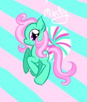 MINTY by Phillyphia