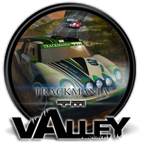 TrackMania 2: Valley - Icon by Blagoicons