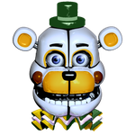 Funtime CircusFredbear2004 by TheRealBoredDrawer
